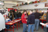 2009 Bubba's ISRA Open House