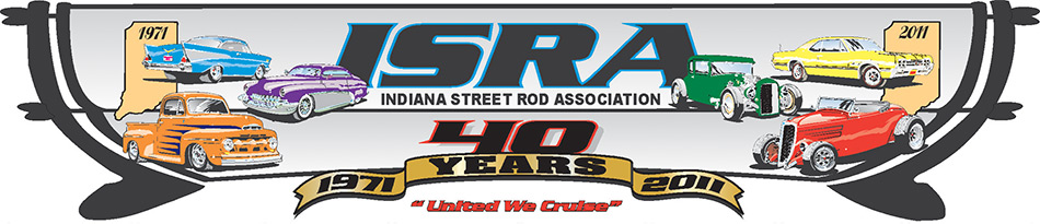 ISRA - Indiana Street Rod Association