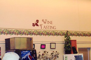 "Like it says, ""Wine Tasting"" at its best at the French Lick Winery"