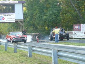 Brown County Dragway